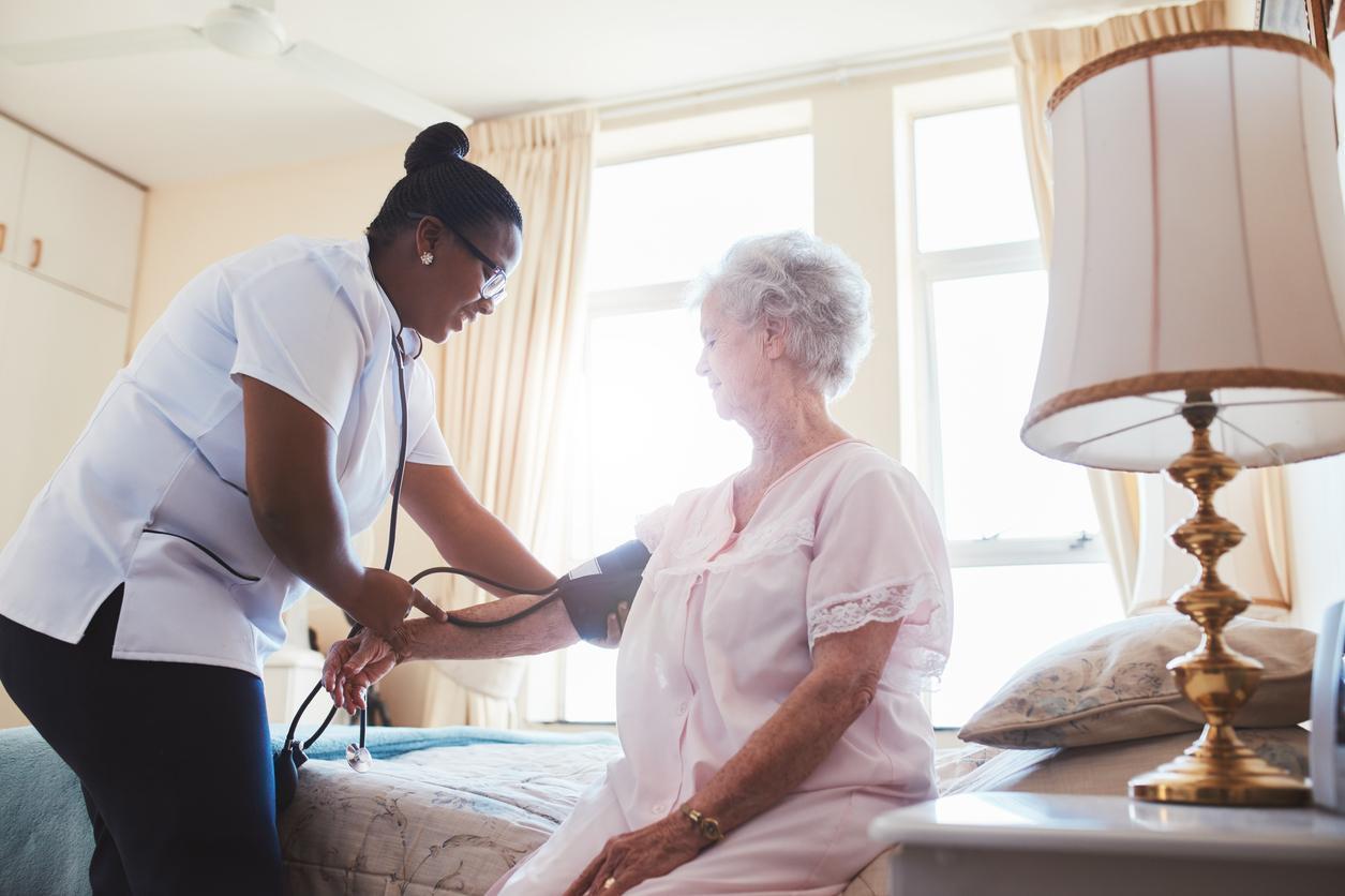 Home Health Aide Service Homecare Options